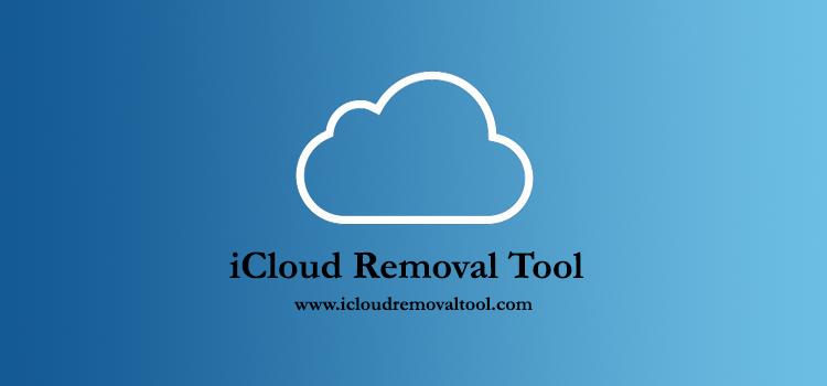 iCloud Removal Tool