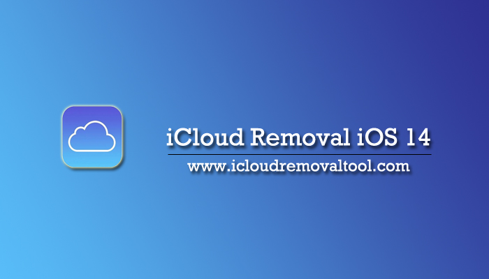iCloud Removal for iOS 14